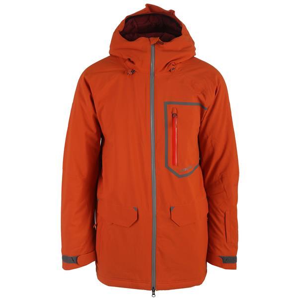 ONeill Heat II Snowboard Jacket
