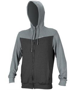O'Neill Hybrid Zip Hoodie