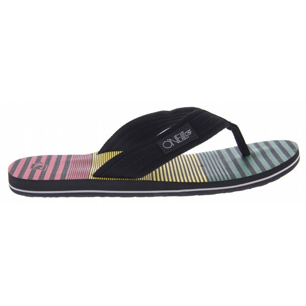 ONeill Imprint Daddy Sandals