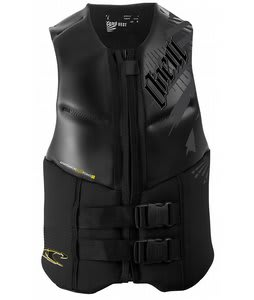 O'Neill Outlaw Comp Wakeboard Vest Black/Black