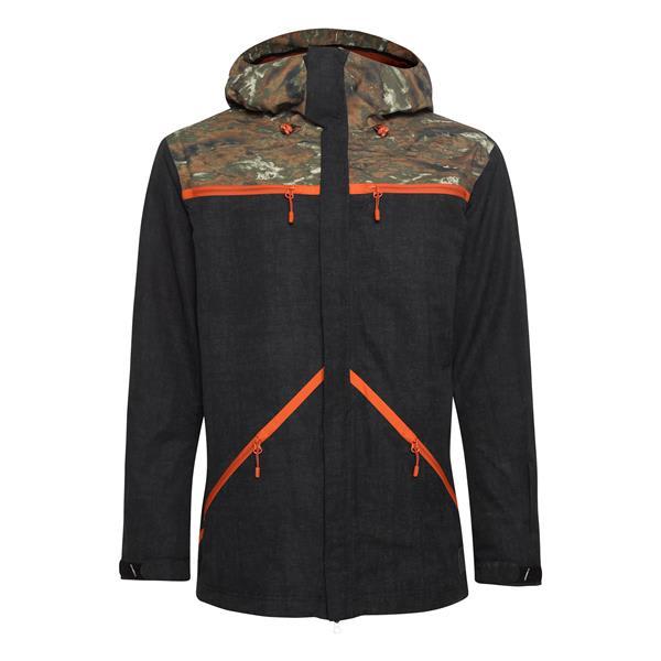 ONeill Quest Snowboard Jacket