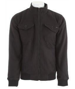 O'Neill Renegade Wool Jacket Black