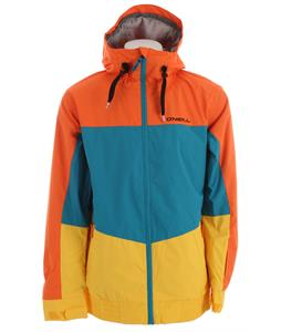 O'Neill Royalty Snowboard Jacket Tangelo