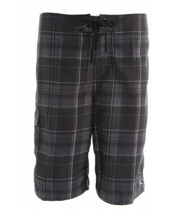 O'Neill Santa Cruz Plaid 2 Boardshorts