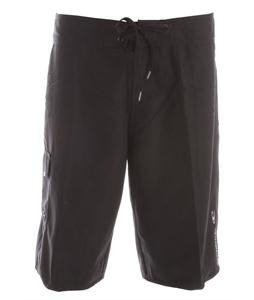 O'Neill Santa Cruz Solid Boardshorts Black
