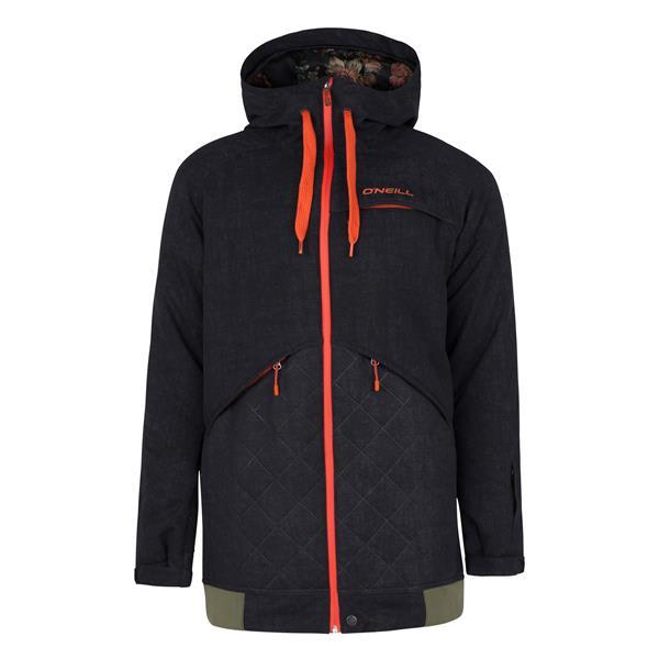 ONeill Seb Toots Snowboard Jacket