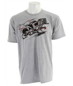 O'Neill Smooth T-Shirt Heather Grey