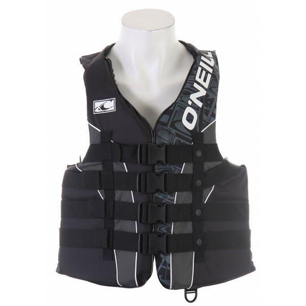 ONeill Superlite USCG Wakeboard Vest