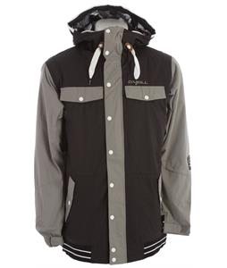 O'Neill Toots Snowboard Jacket Moon Rock