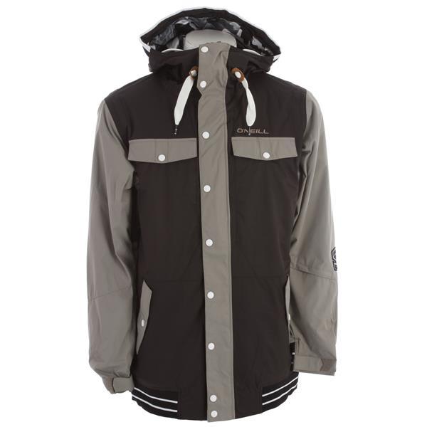 ONeill Toots Snowboard Jacket