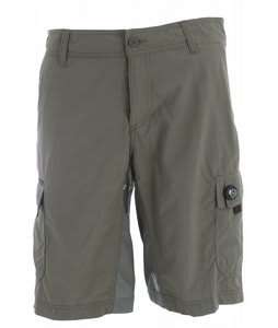 O'Neill Traveler Boardshorts Green