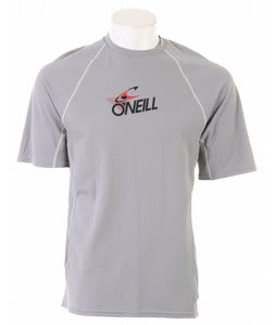 O'Neill 24/7 S/S Rashguard Flint