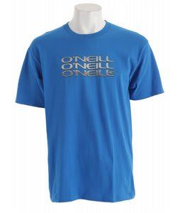 O'Neill Cache T-Shirt True Blue