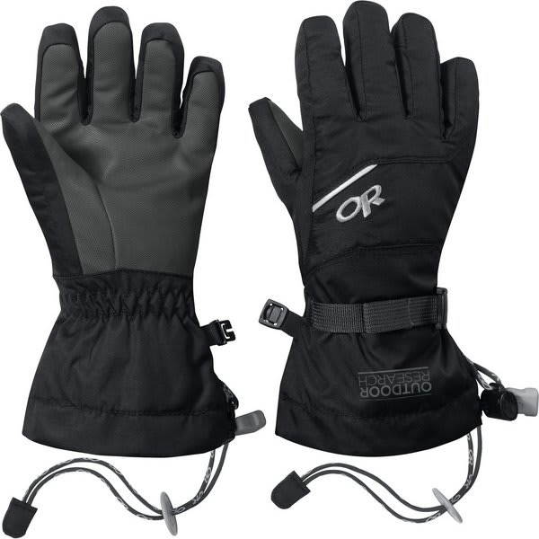 Outdoor Research Adrenaline Ski Gloves