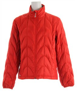 Outdoor Research Aria Down Jacket Salsa