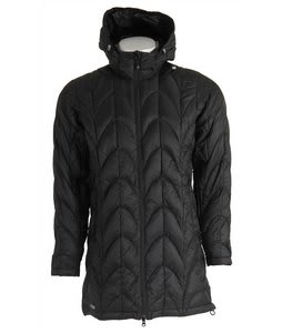 Outdoor Research Aria Parka Jacket Black