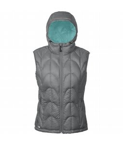 Outdoor Research Aria Vest Pewter