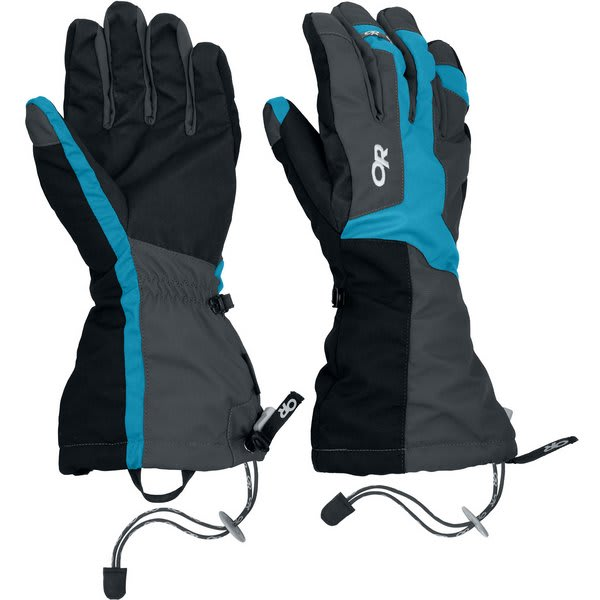 Outdoor Research Arete Gore-Tex Gloves