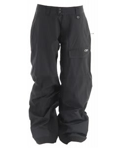 Outdoor Research Backbowl Ski Pants Black