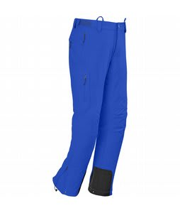 Outdoor Research Cirque Softshell Ski Pants Glacier