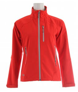 Outdoor Research Cirque Jacket Salsa