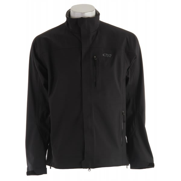 Outdoor Research Credo Softshell Jacket