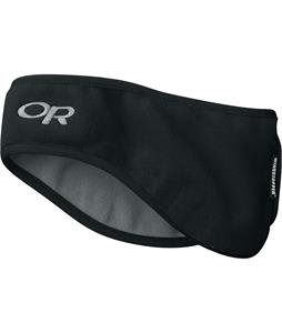 Outdoor Research Ear Band Headband Black