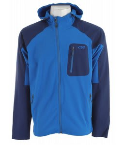 Outdoor Research Ferrosi Hoody Jacket Glacier/Abyss
