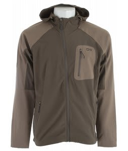 Outdoor Research Ferrosi Hoody Jacket Mushroom/Walnut