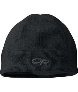 Outdoor Research Flurry Beanie Black