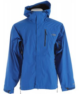 Outdoor Research Foray Gore-Tex Shell Jacket Glacier