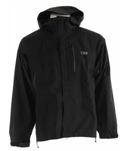 Outdoor Research Foray Shell Jacket Black