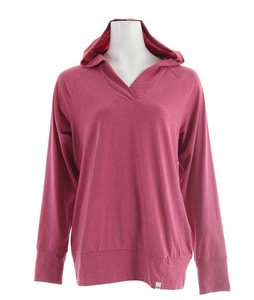 Outdoor Research Frescoe Hoodie Fuchsia