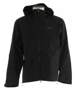 Outdoor Research Furio Ski Jacket Black