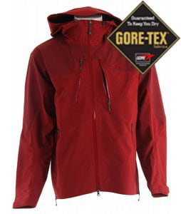 Outdoor Research Furio Ski Jacket Patrol Red/Retro Red