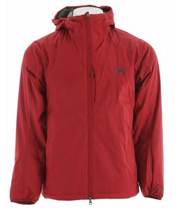 Outdoor Research Havoc Jacket Patrol Red