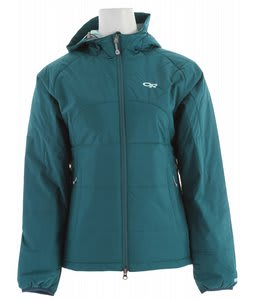 Outdoor Research Havoc Jacket Neptune
