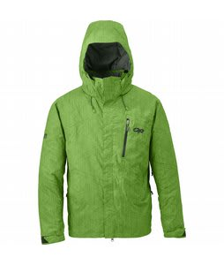 Outdoor Research Igneo Ski Jacket Leaf