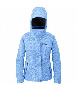 Outdoor Research Igneo Ski Jacket Atmosphere