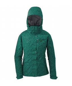 Outdoor Research Igneo Ski Jacket Emerald