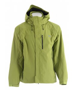 Outdoor Research Igneo Ski Jacket Avocado