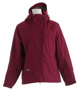 Outdoor Research Igneo Ski Jacket Berry