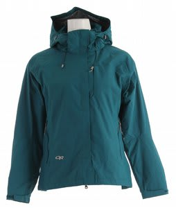 Outdoor Research Igneo Ski Jacket Neptune