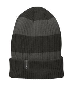 Outdoor Research Knotty Beanie Charcoal/Pewter