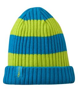 Outdoor Research Knotty Beanie Hydro/Lemongrass