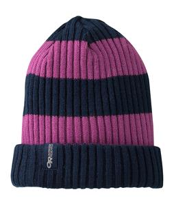Outdoor Research Knotty Beanie Night/Orchid