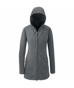 Outdoor Research Longitude Fleece Pewter