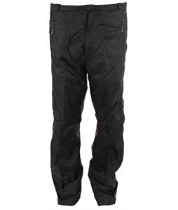 Outdoor Research Neoplume Hiking Pants Black