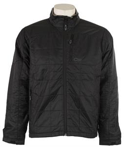 Outdoor Research Neoplume Jacket Black