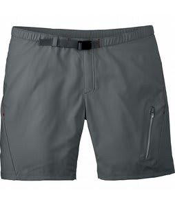 Outdoor Research Nobo Shorts Pewter